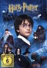 HARRY POTTER UND DER STEIN DER WEISEN - DVD - Fantasy
