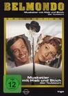 MUSKETIER MIT HIEB UND STICH - BELMONDO - DVD - Komödie