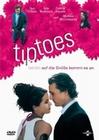 TIPTOES - (NICHT) AUF DIE GRÖSSE KOMMT ES AN - DVD - Komödie