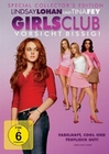 GIRLS CLUB - VORSICHT BISSIG! - SPEC. COLL. ED. - DVD - Komdie