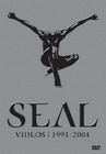 SEAL - VIDEOS 1991 - 2004 - DVD - Musik