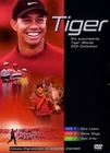 TIGER - TIGER WOODS COLLECTION [3 DVDS] - DVD - Sport