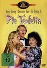 DIE TEUFELIN - DVD - Komödie