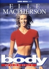 ELLE MACPHERSON - THE BODY WORKOUT - DVD - Sport