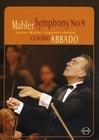 GUSTAV MAHLER - SYMPHONY NO. 9 - DVD - Musik
