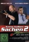 KEINE HALBEN SACHEN 2 - JETZT ERST RECHT! - DVD - Komödie