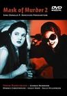 MASK OF MURDER 2 - DVD - Horror