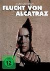 FLUCHT VON ALCATRAZ - DVD - Thriller & Krimi