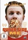 SUPER SIZE ME [2 DVDS] - DVD - Mensch
