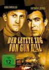 DER LETZTE ZUG VON GUN HILL - DVD - Western