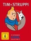TIM & STRUPPI - COLLECTION 2 [4 DVDS] - DVD - Kinder