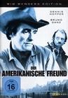 DER AMERIKANISCHE FREUND - DVD - Action