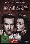 Das verlorene Wochenende (DVD)
