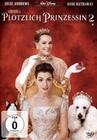 PLÖTZLICH PRINZESSIN 2 - DVD - Komödie