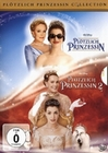 PLÖTZLICH PRINZESSIN 1+2 [2 DVDS] - DVD - Komödie