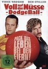 VOLL AUF DIE NÜSSE - DODGEBALL - DVD - Komödie