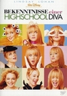 BEKENNTNISSE EINER HIGHSCHOOL DIVA - DVD - Komdie