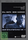 DER STAATSFEIND NR. 1 [SE] - DVD - Thriller & Krimi