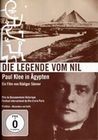 PAUL KLEE IN ÄGYPTEN - DIE LEGENDE VOM NIL - DVD - Kultur