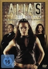 ALIAS - DIE AGENTIN/2. STAFFEL [6 DVDS] - DVD - Action