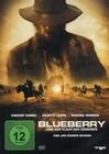 BLUEBERRY UND DER FLUCH DER DÄMONEN - DVD - Western