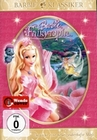 BARBIE - FAIRYTOPIA - DVD - Kinder