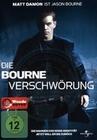 DIE BOURNE VERSCHWÖRUNG - DVD - Thriller & Krimi