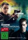 DIE BOURNE COLLECTION [LE] [2 DVDS] - DVD - Thriller & Krimi