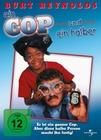 EIN COP UND EIN HALBER - DVD - Komödie