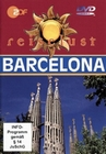 BARCELONA - ZDF REISELUST - DVD - Reise