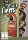 FAWLTY TOWERS - SEASON 1 - DVD - Komödie