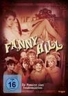 FANNY HILL - MEMORIEN EINES FREUDENMÄDCHENS - DVD - Erotik