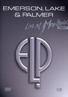 EMERSON, LAKE & PALMER - LIVE AT MONTREUX 1997 - DVD - Musik