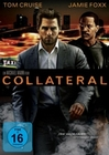 COLLATERAL - DVD - Action
