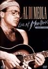 AL DI MEOLA - LIVE AT MONTREUX 1986/1993 - DVD - Musik