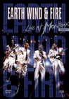 EARTH, WIND & FIRE - LIVE AT MONTREUX 1997 - DVD - Musik