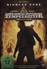 DAS VERMÄCHTNIS DER TEMPELRITTER - DVD - Abenteuer