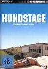 HUNDSTAGE - DVD - Unterhaltung