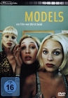 MODELS - DVD - Unterhaltung