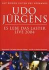 UDO JÜRGENS - ES LEBE DAS LASTER/LIVE 2004 - DVD - Musik