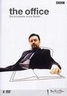 THE OFFICE - 1. STAFFEL (OMU) [2 DVDS] - DVD - Komödie