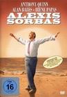 ALEXIS SORBAS - DVD - Unterhaltung