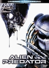 ALIEN VS. PREDATOR - DVD - Horror