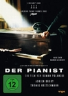 DER PIANIST - DVD - Unterhaltung
