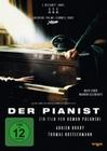 DER PIANIST - DVD - Unterhaltung