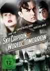 SKY CAPTAIN AND THE WORLD OF TOMORROW - DVD - Science Fiction