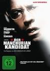 DER MANCHURIAN KANDIDAT - DVD - Thriller & Krimi