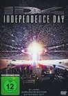 INDEPENDENCE DAY - DVD - Science Fiction