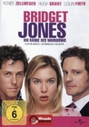 BRIDGET JONES - AM RANDE DES WAHNSINNS - DVD - Komödie