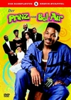 DER PRINZ VON BEL AIR - STAFFEL 1 [5 DVDS] - DVD - Comedy